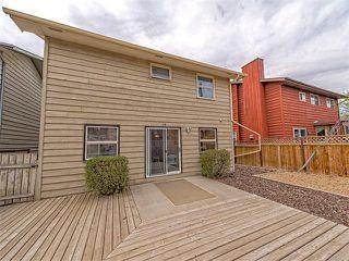 Photo 23: 16 HAWKWOOD Crescent NW in Calgary: Hawkwood House  : MLS®# C4010169