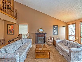 Photo 4: 16 HAWKWOOD Crescent NW in Calgary: Hawkwood House  : MLS®# C4010169