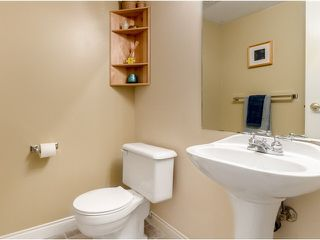 """Photo 12: 19 1561 BOOTH Avenue in Coquitlam: Maillardville Townhouse for sale in """"THE COURCELLES"""" : MLS®# V1121240"""