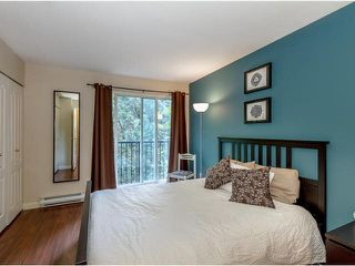 """Photo 8: 19 1561 BOOTH Avenue in Coquitlam: Maillardville Townhouse for sale in """"THE COURCELLES"""" : MLS®# V1121240"""