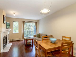 """Photo 3: 19 1561 BOOTH Avenue in Coquitlam: Maillardville Townhouse for sale in """"THE COURCELLES"""" : MLS®# V1121240"""