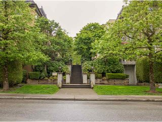 """Photo 16: 19 1561 BOOTH Avenue in Coquitlam: Maillardville Townhouse for sale in """"THE COURCELLES"""" : MLS®# V1121240"""