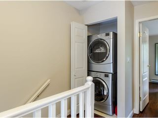 """Photo 13: 19 1561 BOOTH Avenue in Coquitlam: Maillardville Townhouse for sale in """"THE COURCELLES"""" : MLS®# V1121240"""