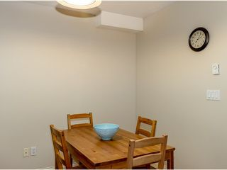 """Photo 4: 19 1561 BOOTH Avenue in Coquitlam: Maillardville Townhouse for sale in """"THE COURCELLES"""" : MLS®# V1121240"""