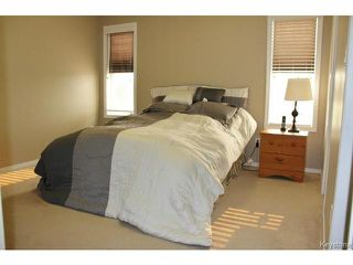 Photo 9: 139 Robson Street in WINNIPEG: Transcona Residential for sale (North East Winnipeg)  : MLS®# 1515873
