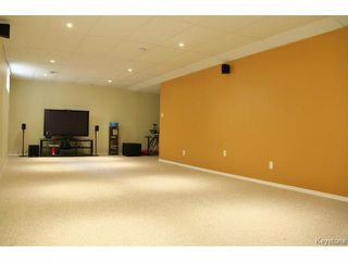 Photo 13: 139 Robson Street in WINNIPEG: Transcona Residential for sale (North East Winnipeg)  : MLS®# 1515873