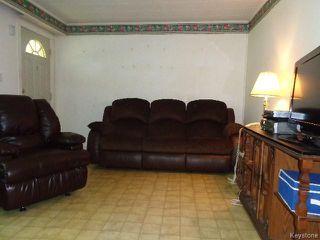 Photo 9: 394 Roseberry Street in WINNIPEG: St James Residential for sale (West Winnipeg)  : MLS®# 1517436