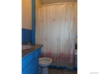 Photo 13: 394 Roseberry Street in WINNIPEG: St James Residential for sale (West Winnipeg)  : MLS®# 1517436
