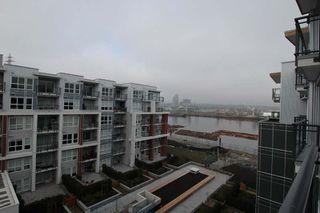 "Main Photo: 712 10155 RIVER Drive in Richmond: Bridgeport RI Condo for sale in ""PARC RIVIERA - ST RAPHAEL"" : MLS®# V1134001"