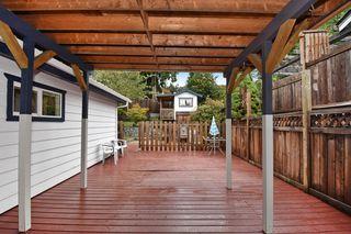 Photo 17: 2820 DOLLARTON Highway in NORTH VANC: Windsor Park NV House for sale (North Vancouver)  : MLS®# V1142486