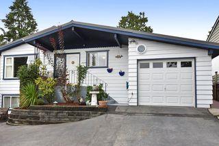 Photo 2: 2820 DOLLARTON Highway in NORTH VANC: Windsor Park NV House for sale (North Vancouver)  : MLS®# V1142486