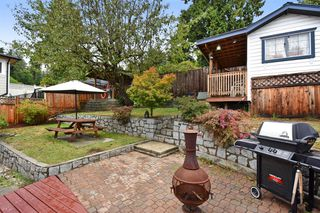 Photo 18: 2820 DOLLARTON Highway in NORTH VANC: Windsor Park NV House for sale (North Vancouver)  : MLS®# V1142486