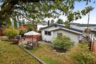 Photo 20: 2820 DOLLARTON Highway in NORTH VANC: Windsor Park NV House for sale (North Vancouver)  : MLS®# V1142486