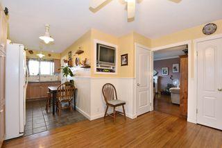 Photo 11: 2820 DOLLARTON Highway in NORTH VANC: Windsor Park NV House for sale (North Vancouver)  : MLS®# V1142486