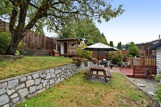 Photo 19: 2820 DOLLARTON Highway in NORTH VANC: Windsor Park NV House for sale (North Vancouver)  : MLS®# V1142486
