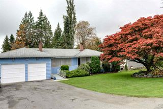 "Photo 1: 1633 HARBOUR Drive in Coquitlam: Harbour Place House for sale in ""HARBOUR CHINES"" : MLS®# R2009897"