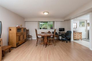 "Photo 16: 1633 HARBOUR Drive in Coquitlam: Harbour Place House for sale in ""HARBOUR CHINES"" : MLS®# R2009897"