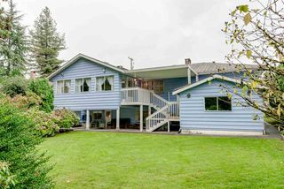 "Photo 3: 1633 HARBOUR Drive in Coquitlam: Harbour Place House for sale in ""HARBOUR CHINES"" : MLS®# R2009897"