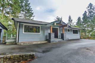 "Photo 1: 465 WESTHOLME Road in West Vancouver: West Bay House for sale in ""WEST BAY"" : MLS®# R2012630"