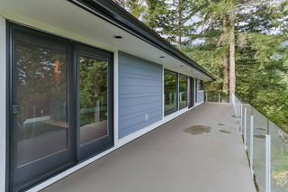 "Photo 43: 465 WESTHOLME Road in West Vancouver: West Bay House for sale in ""WEST BAY"" : MLS®# R2012630"