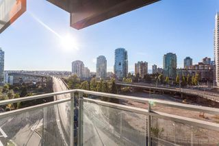 "Photo 12: 1102 1372 SEYMOUR Street in Vancouver: Downtown VW Condo for sale in ""SANDRINGHAM MEWS"" (Vancouver West)  : MLS®# R2013214"