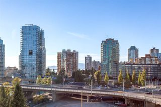"Photo 8: 1102 1372 SEYMOUR Street in Vancouver: Downtown VW Condo for sale in ""SANDRINGHAM MEWS"" (Vancouver West)  : MLS®# R2013214"