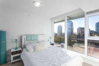 "Photo 7: 1102 1372 SEYMOUR Street in Vancouver: Downtown VW Condo for sale in ""SANDRINGHAM MEWS"" (Vancouver West)  : MLS®# R2013214"