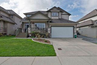 "Photo 1: 27968 TRESTLE Avenue in Abbotsford: Aberdeen House for sale in ""West Abbotsford Station"" : MLS®# R2023058"