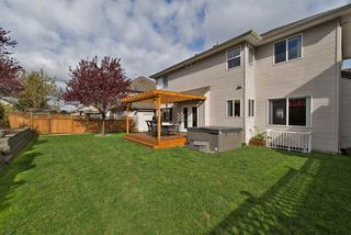 "Photo 18: 27968 TRESTLE Avenue in Abbotsford: Aberdeen House for sale in ""West Abbotsford Station"" : MLS®# R2023058"