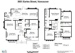 """Photo 20: 5651 EARLES Street in Vancouver: Collingwood VE House for sale in """"Colingwood"""" (Vancouver East)  : MLS®# R2023903"""