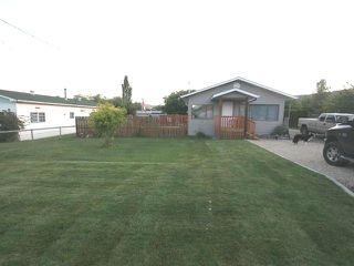 Main Photo: 1341 FOORT ROAD in : Pritchard House for sale (Kamloops)  : MLS®# 133456