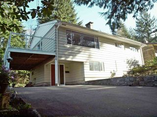 Photo 2: 990 CANYON Boulevard in North Vancouver: Canyon Heights NV House for sale