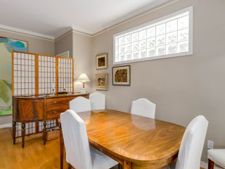Photo 6: 1825 W 11TH Avenue in Vancouver: Kitsilano Townhouse for sale (Vancouver West)  : MLS®# R2061107
