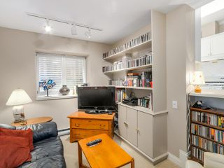 Photo 9: 1825 W 11TH Avenue in Vancouver: Kitsilano Townhouse for sale (Vancouver West)  : MLS®# R2061107