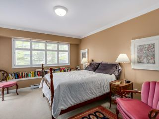 Photo 11: 1825 W 11TH Avenue in Vancouver: Kitsilano Townhouse for sale (Vancouver West)  : MLS®# R2061107