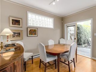 Photo 5: 1825 W 11TH Avenue in Vancouver: Kitsilano Townhouse for sale (Vancouver West)  : MLS®# R2061107