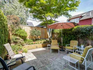 Photo 18: 1825 W 11TH Avenue in Vancouver: Kitsilano Townhouse for sale (Vancouver West)  : MLS®# R2061107