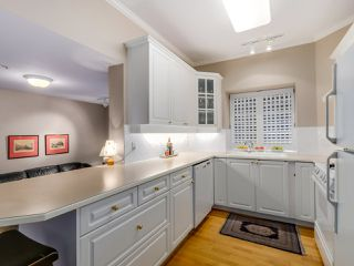 Photo 7: 1825 W 11TH Avenue in Vancouver: Kitsilano Townhouse for sale (Vancouver West)  : MLS®# R2061107