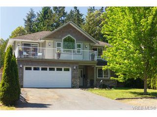 Photo 1: 973 Jenkins Ave in VICTORIA: La Langford Proper Single Family Detached for sale (Langford)  : MLS®# 730721