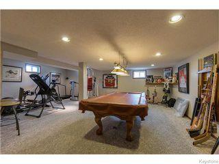 Photo 11: 683 Knowles Avenue in Winnipeg: North Kildonan Residential for sale (North East Winnipeg)  : MLS®# 1612016