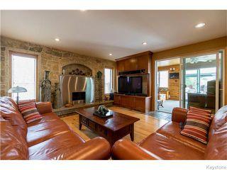 Photo 7: 683 Knowles Avenue in Winnipeg: North Kildonan Residential for sale (North East Winnipeg)  : MLS®# 1612016