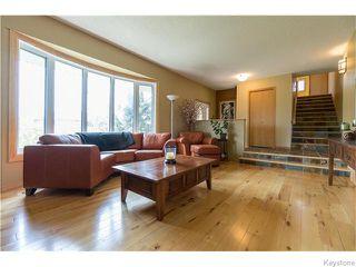Photo 2: 683 Knowles Avenue in Winnipeg: North Kildonan Residential for sale (North East Winnipeg)  : MLS®# 1612016