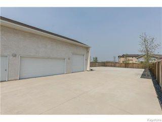 Photo 15: 683 Knowles Avenue in Winnipeg: North Kildonan Residential for sale (North East Winnipeg)  : MLS®# 1612016