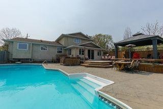 Photo 38: 683 Knowles Avenue in Winnipeg: North Kildonan Residential for sale (North East Winnipeg)  : MLS®# 1612016