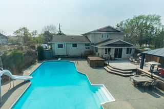 Photo 48: 683 Knowles Avenue in Winnipeg: North Kildonan Residential for sale (North East Winnipeg)  : MLS®# 1612016