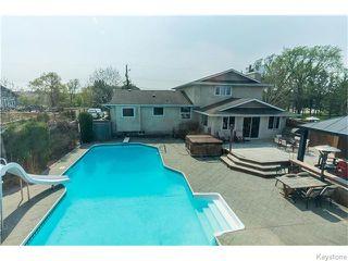 Photo 13: 683 Knowles Avenue in Winnipeg: North Kildonan Residential for sale (North East Winnipeg)  : MLS®# 1612016