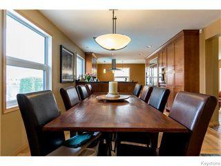 Photo 6: 683 Knowles Avenue in Winnipeg: North Kildonan Residential for sale (North East Winnipeg)  : MLS®# 1612016