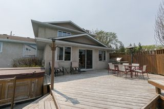 Photo 40: 683 Knowles Avenue in Winnipeg: North Kildonan Residential for sale (North East Winnipeg)  : MLS®# 1612016