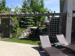 Photo 18: 683 Knowles Avenue in Winnipeg: North Kildonan Residential for sale (North East Winnipeg)  : MLS®# 1612016