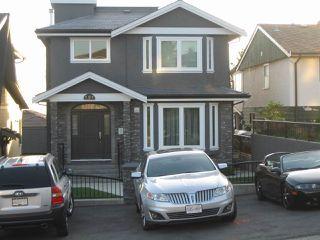 Main Photo: 131 N RANELAGH AVENUE in : Capitol Hill BN House for sale : MLS®# R2003626
